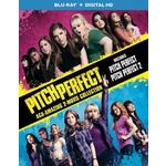 Pitch Perfect Aca-Amazing 2 Movie Collection Product Image