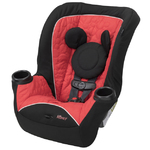 Apt 50 Convertible Car Seat Minnie Sweetheart Product Image