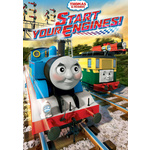 Thomas & Friends-Start Your Engines Product Image
