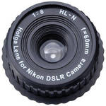Lens for Nikon DSLR Camera Product Image
