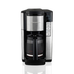 Programmable 12-Cup Easy Access Coffeemaker Product Image