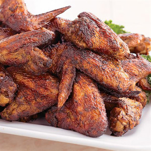 Chicken Wings & Things Combo KC BBQ Product Image