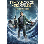 Percy Jackson & Olympians-Lightning Thief Product Image
