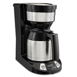 8 Cup Programmable Coffeemaker w/ Thermal Carafe Product Image