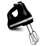 KitchenAid 5-Speed Ultra Power Hand Mixer Product Image