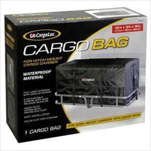 CargoLoc Hitch Mount Cargo Carrier Bag Product Image