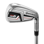 TaylorMade M6 Steel Irons Product Image
