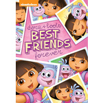 Dora the Explorer-Dora & Boots-Best Friends Forever Product Image