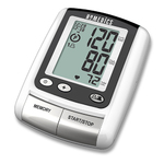 Deluxe Arm Blood Pressure Monitor w/Smart Measure Technology Product Image