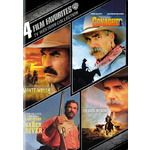 4 Film Favorites-Western Tv Collection Product Image