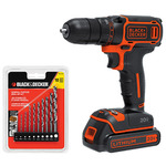 20V MAX Lithium Drill/Driver  w/ Drilling Set Product Image