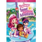 Strawberry Shortcake-Sweet Sunshine Adventures Product Image