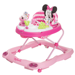 Minnie Mouse Glitter Music & Lights Walker Product Image