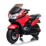 12V Red Motorcycle Product Image