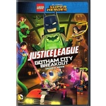 Lego Dc Super Heroes-Justice League-Gotham City Breakout Product Image
