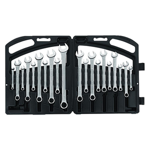 20pc Combination Wrench Set Product Image