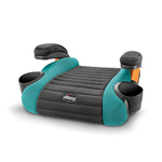 GoFit Backless Booster Car Seat Raindrop Product Image