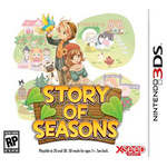 Story of Seasons Product Image