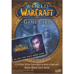 Warcraft 60 Day Sub Card Product Image