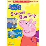 Peppa Pig-School Bus Trip Product Image