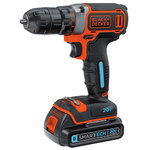 Smartech 20V MAX Lithium Cordless Drill/Driver Product Image
