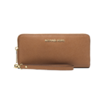 Michael Kors Jet Set Travel Leather Continental Wallet Product Image