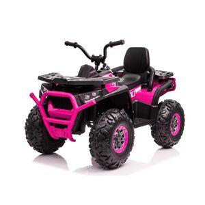 12V Ride On ATV (Pink) Product Image
