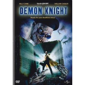 Tales From the Crypt-Demon Knight Product Image