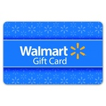 Walmart eGift Card $50 Product Image