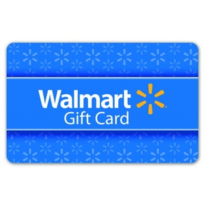 Walmart Certificate $10 Product Image