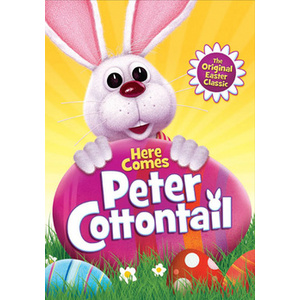 Here Comes Peter Cottontail Product Image