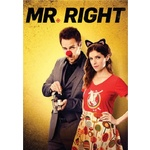 Mr Right Product Image