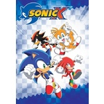 Sonic X-Complete Seasons 1 & 2 Product Image