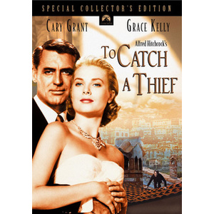 To Catch a Thief Product Image