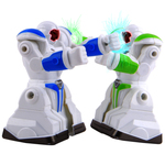 Fighting Remote Control Robot Set Ages 8+ Years Product Image