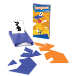 Classic Tangoes Ages 5+ Years Product Image