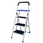 3-Step Metal Ladder w/ Paint Platform Product Image