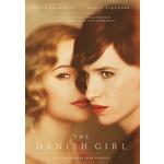 Danish Girl Product Image