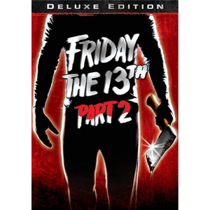 Friday the 13th Part 2 Product Image