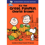 Peanuts-Its the Great Pumpkin Charlie Brown Product Image