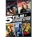 5 Film Collection-Extreme Action Product Image