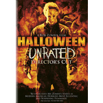 Halloween-Unrated Directors Cut Product Image