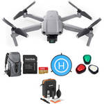 Mavic Air 2 with Manfrotto Aviator Backpack & Accessory Kit Product Image