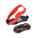 Pocket Arcade Augmented Reality Racing Game Red Car Product Image