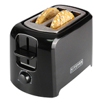 2-Slice Cool Touch Toaster Product Image