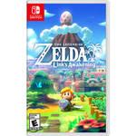 The Legend of Zelda: Link's Awakening (Nintendo Switch) Product Image