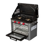 Deluxe Outdoor Camp Oven Product Image