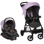 Smooth Ride Travel System Wisteria Product Image