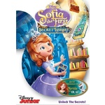 Sofia the First-Secret Library Product Image