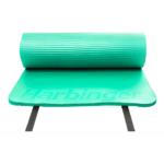 Ribbed Duraform Mat (Green)
